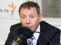 Сергей Марков: след две години НАТО ще започне война за Крим