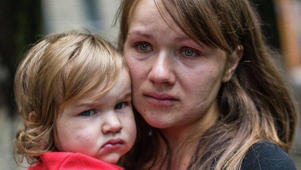 Украинските бежанци в Русия са около 400 хиляди