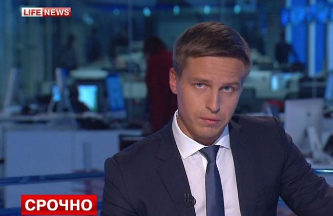Украйна се кани да забрани излъчването на  LifeNews