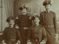 Пренасяне и възстановяване на кръст – паметника на донските казаци в България
