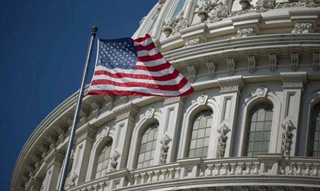 90% от американците не одобряват действията на Конгреса на САЩ