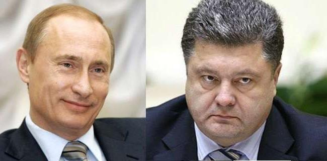 Порошенко обещал на Путин да разследва смъртта на журналистите