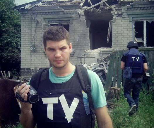 Рогозин закупи бронежилетки и каски за руските журналисти в Украйна
