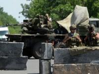Украинската войска продължава да нарушава примирието