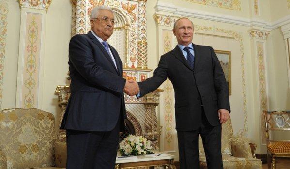 Путин:Русия очаква примирение между Израел и Палестина