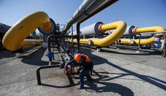 Индия моли Русия да продължи газопровода до нейните граници