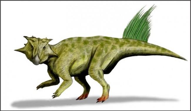 В Сибир откриха останки на динозавър от мезозойската ера