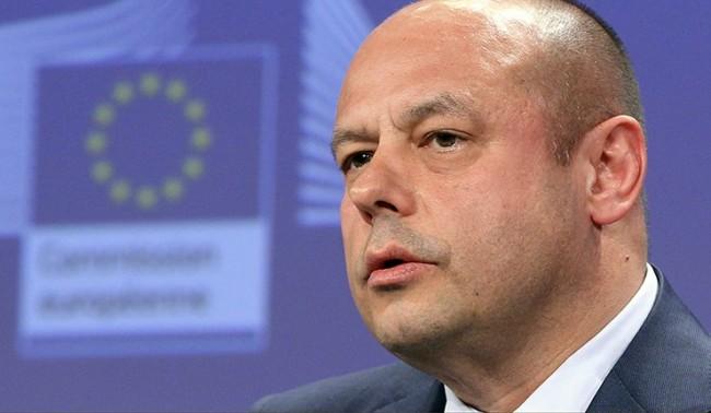 """Украйна се надява да открие """"малък реверс"""" на газ през Словакия"""