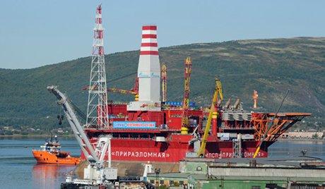 Амбициозните планове на Русия в Арктика