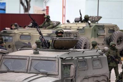 Руснаците се страхуват от перспективата за война с Украйна, сочи социологическо изследване