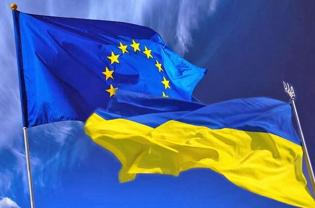 Евродепутати са против подписването на договора за асоцииране на Украйна с ЕС