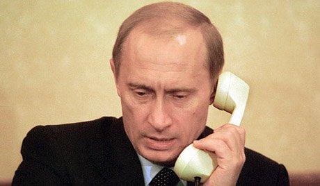 Путин и Порошенко обсъдиха положението в Украйна