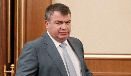 """Сердюков """"не казал нито една дума"""" против Василева"""