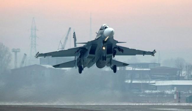 Ирак получи бойни самолети от Русия