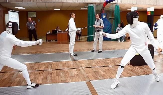 Германските петобойци нарекли образцово равнището на провеждане на турнири в Русия