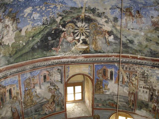 В Славянск отново е обстрелван храм