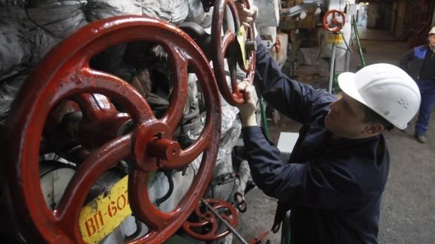 РБК Daily: Третата газова война