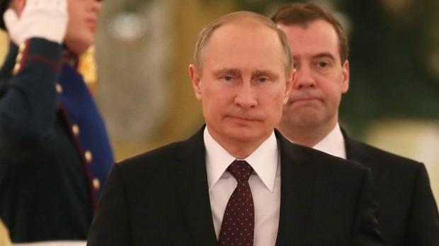 Путин призовава за диалог в Украйна
