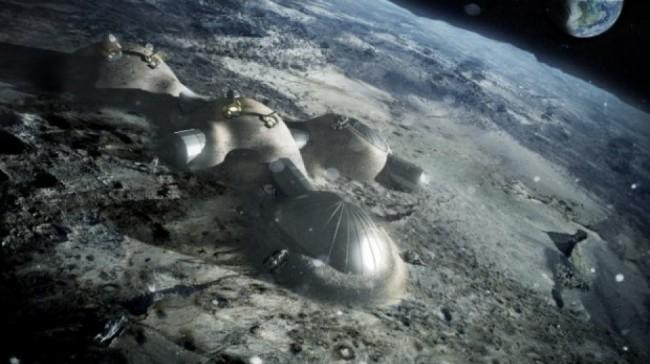 Роскосмос се отказа от участие в проекта за лунен туризъм