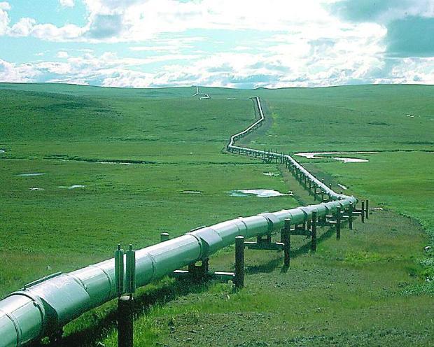 Европа купува газ като през зимата