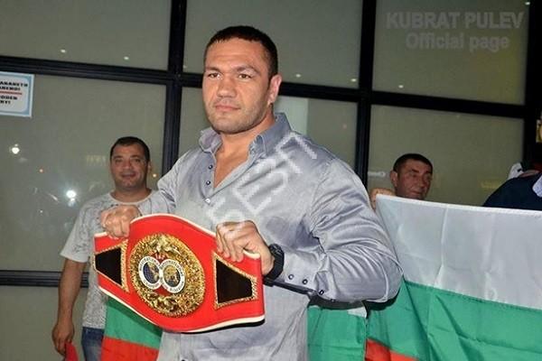 Кобрата поиска допинг тест за Кличко