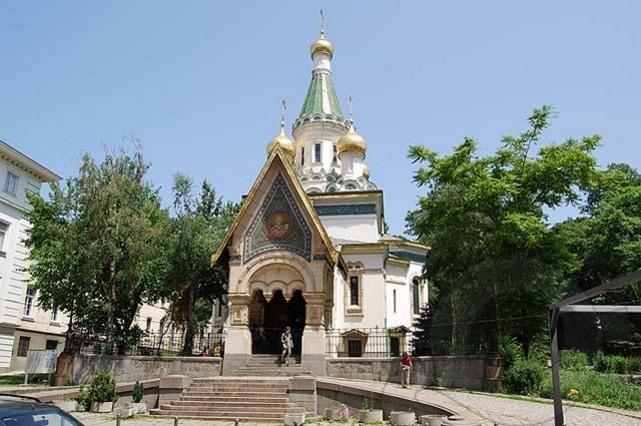 """В Руската църква в София ще бъде отслужена панихида в памет на жертвите във Варна """""""