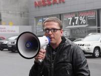 Журналист уличи в лъжа украинските медии