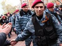 Аваков уволни около 600 милиционера в Донецка област