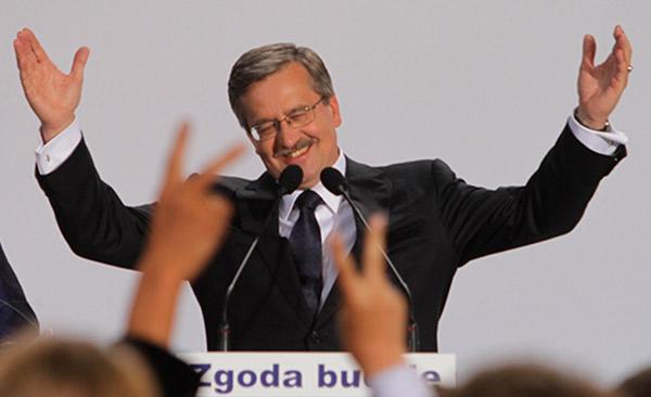 Полша предложи на Украйна да се присъедини