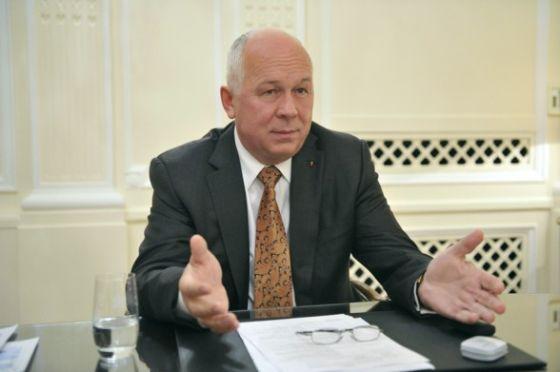 Великобритания отказа виза на генералния директор на «Ростех»