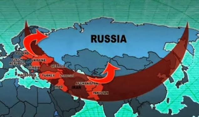 Война срещу Русия