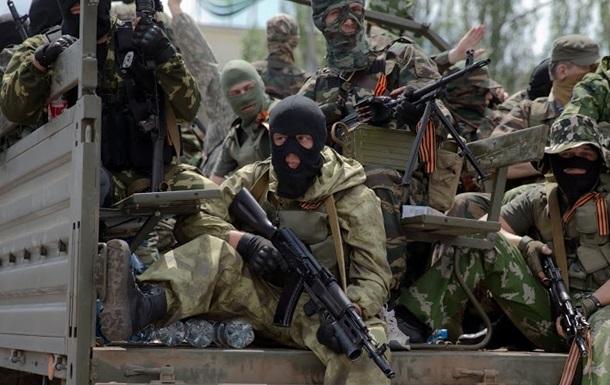 Въведоха военно положение в Донецк
