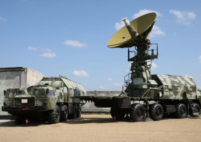 В Русия разработват иновационни системи за контрол на космическото пространство