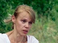 В Славянск украински нацгвардейци разпънали 3-годишно дете