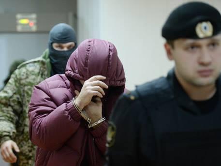В Москва задържаха украински диверсанти