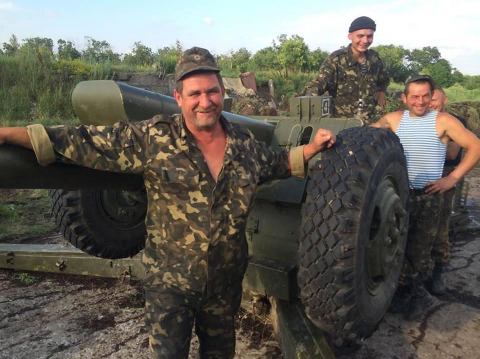 Донбас потъна в кръв (СНИМКИ  ВИДЕО