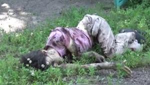 Донецк геноцид2