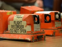 Експерти извлякоха данни от регистратора на Boeing 777