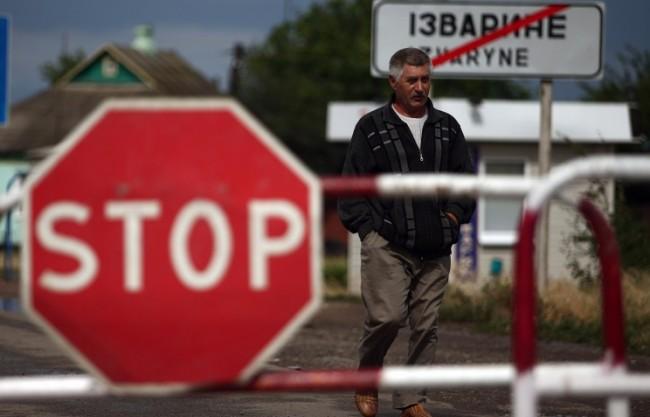 Руски журналисти отново под обстрела на украинската армия