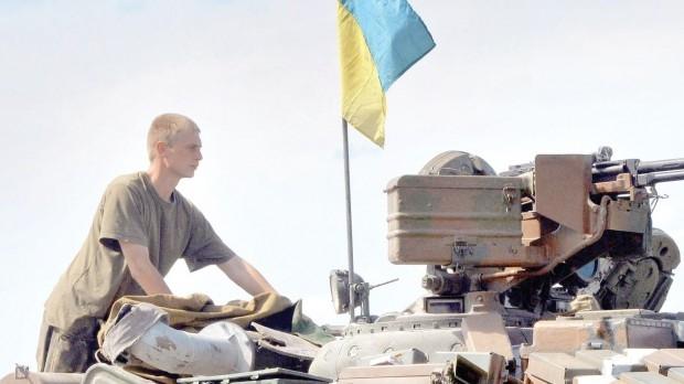 Киев подготвя  блицкриг в Крим