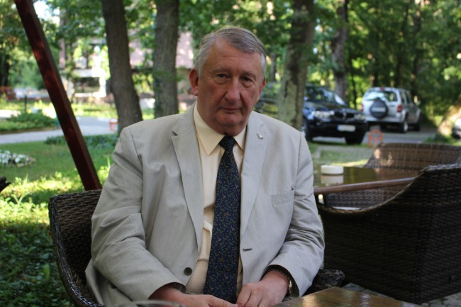 Княз Александър Трубецкой: За да носиш титла, трябва постоянно да я заслужаваш