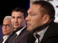 Пулев за  Кличко:  надменен е и говори каквото му изнася