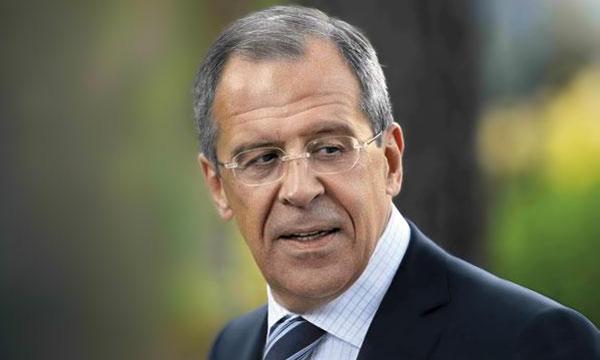 Лавров пристига в България