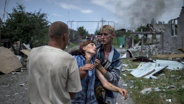 Русия поиска спешно свикване на Постоянния съвет на ОССЕ във връзка със ситуацията в Украйна