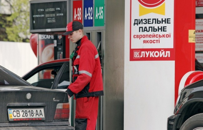 Руският бизнес напуска Украйна