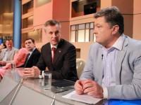 Писмо на Наливайченко до Порошенко изтече в интернет