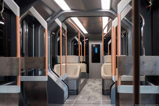 Новият руски трамвай10