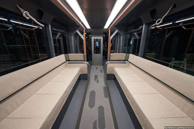 Новият руски трамвай14