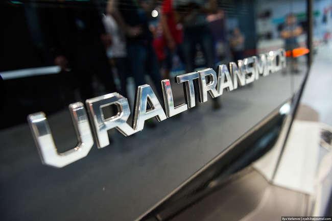 Новият руски трамвай23
