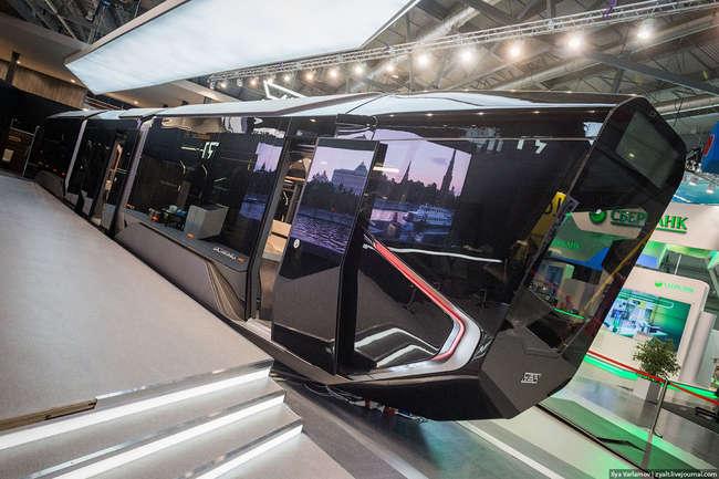 Новият руски трамвай6